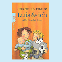 Luis & ich - Alle Geschichten 1-4